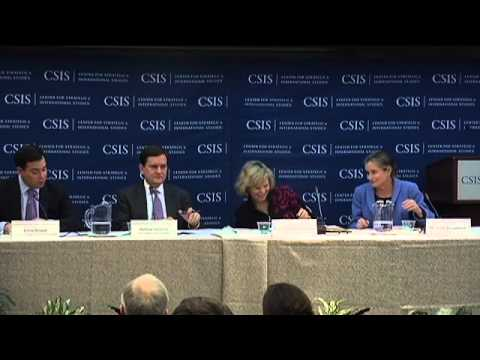 Video: Trans-Pacific Partnership Speaker Series: Panel Discussion