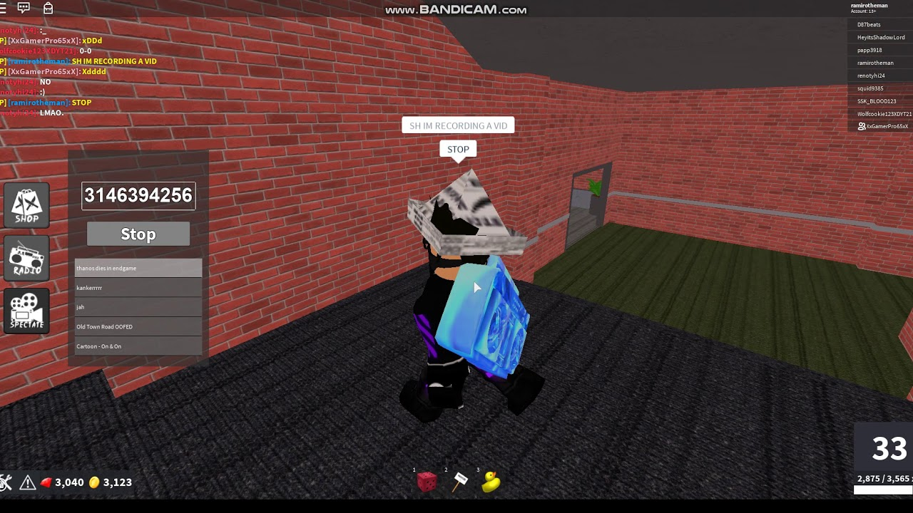 New Roblox Bypassed Audios 2019 100 Youtube