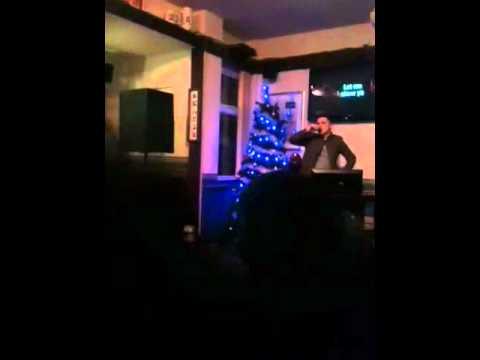 Dingle karaoke