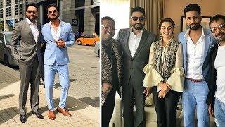 Manmarziyan Movie Review | Abhishek Bachchan | Taapsee Pannu | Bollywood Movie Review 2018