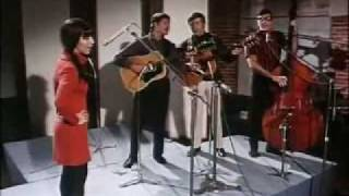 I will never find another you ( with lyrics) - The Seekers