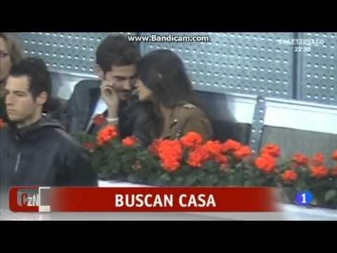 Iker Casillas y Sara Carbonero buscan casa en Oporto