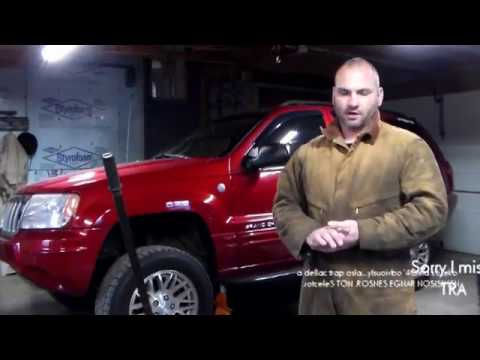 No Reverse Lights 1999 Dodge Jeep 4 7 5 7 How To Fix Youtube