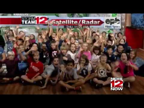 WX in the Classroom: Chattanooga Christian School