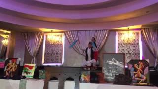 Nepali Dance Kanchi hai Kanchi