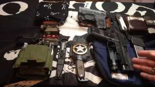 Every Day Carry High Level EDC 2014