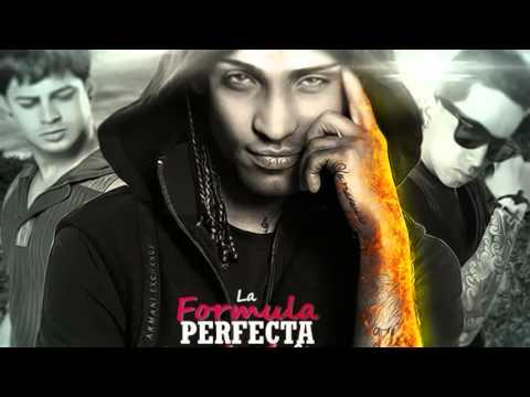 De La Ghetto,  Ken Y , Arcangel   Formula Perfecta masacre musical