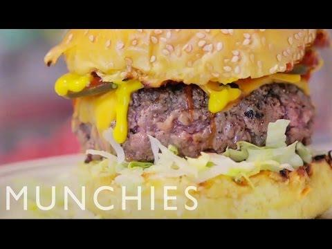 How to Make a Perfect Cheeseburger