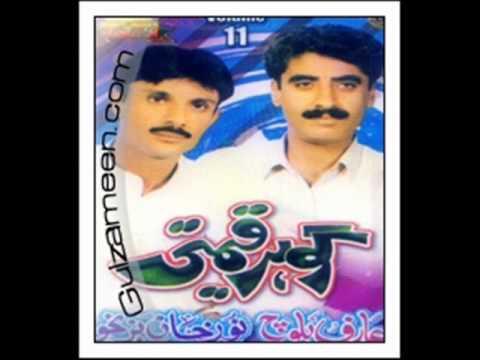 Balochi Song_ Noor Khan And Arif Baloch Duete Song-3