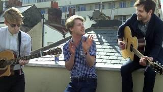 The Crookes - Backstreet Lovers acoustic for It