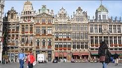 Belgium: Bruges and Brussels