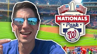 New York Mets Fans Takeover Nationals Park