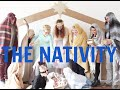The Nativity Story from The Girls With Glasses