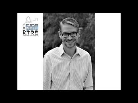 Army Corp Flood - 550 AM KTRS - Aired 3/15/18