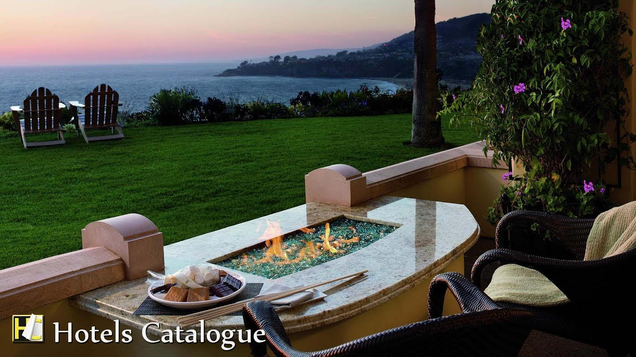 Southern California Luxury Resorts: The Ritz-Carlton, Laguna Niguel