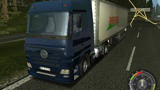 German Truck Simulator: Bremen - Dresden