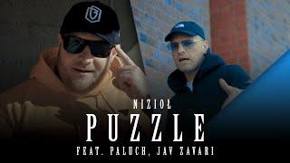 Nizioł ft. Paluch, Jav Zavari - Puzzle