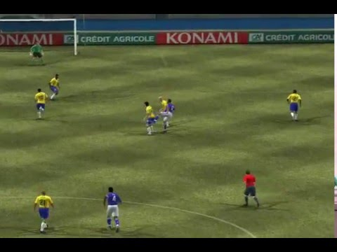 PES 2008 Goals By Duda 2nd Edition