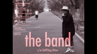 「the band 」trailer / GOING UNDER GROUND