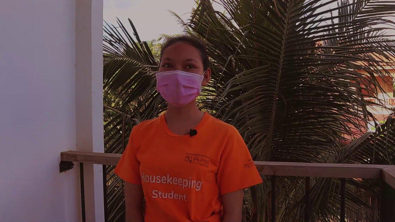 Solidarity for Sala Bai: Meet Un Sokunthea
