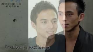 満島真之介(27)といえば、ドラマ・舞台だけでなく、その独特なキャラ...