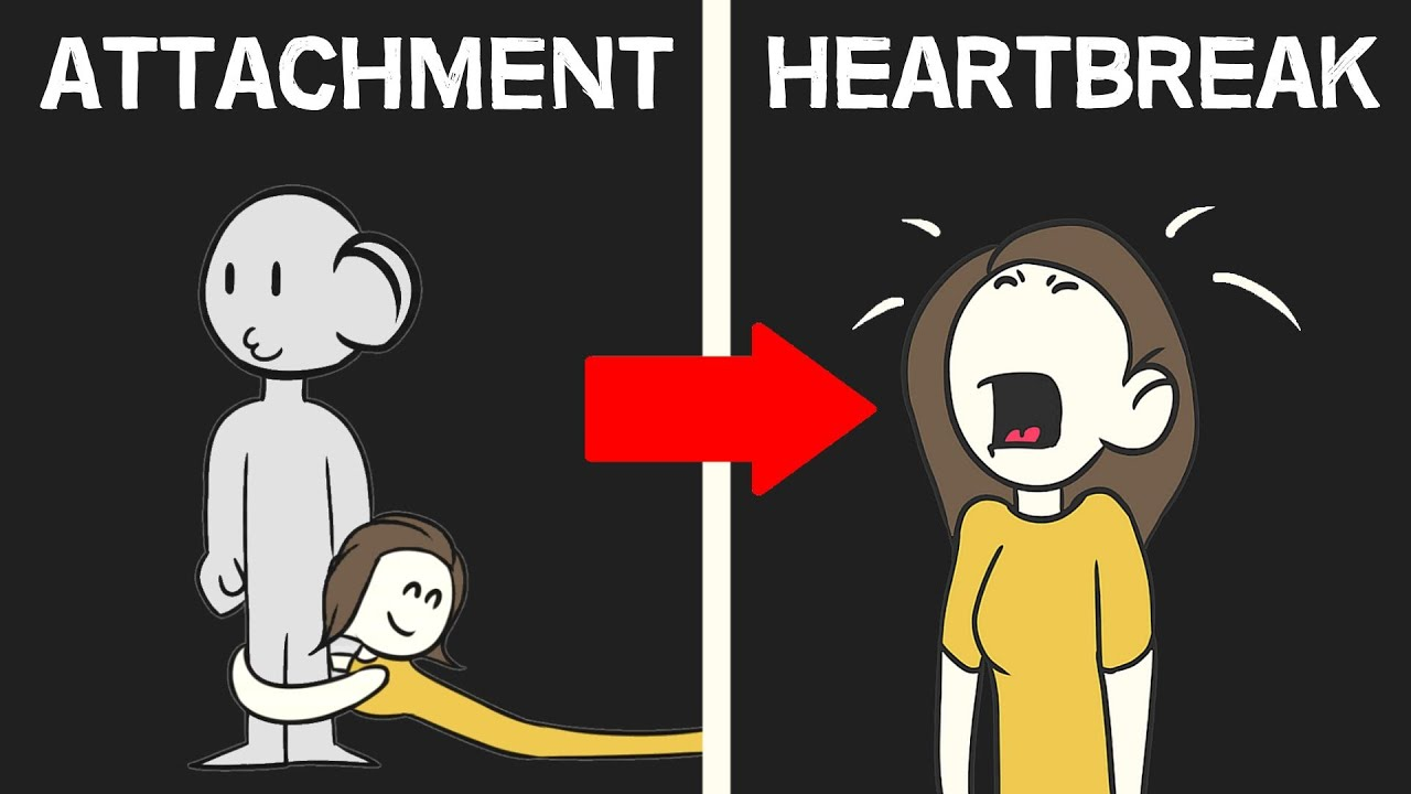 Letting Someone Go | Taoism for Broken Hearts