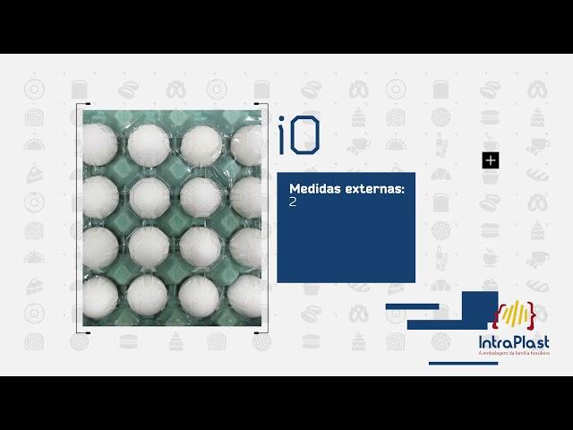 iO-20 | Embalagem IntraPlast