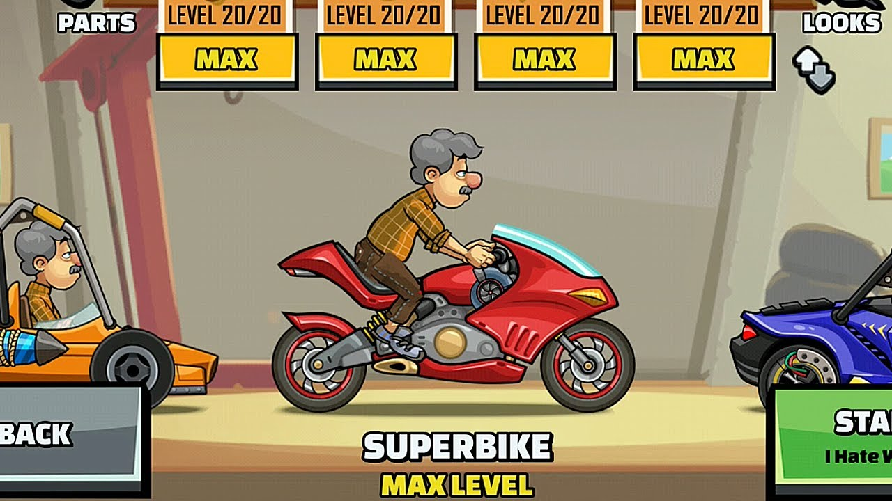 Hill Climb Racing Games Apps Download For PC,Windows 7,8 ...