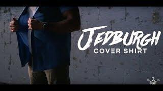 Re Factor  x Tactical Distributors JedBurgh Cover Shirt