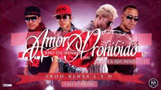Renex L.E.D Feat. Juno The Hitmaker & Talent Music - Amor Prohibido
