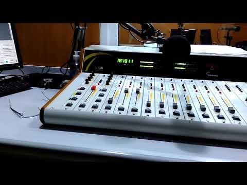 Radio Caiçara - Porto Alegre RS - 2018