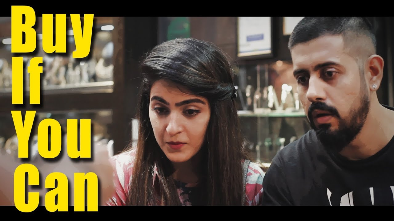 Buy if you Can | Bekaar Films | Funny