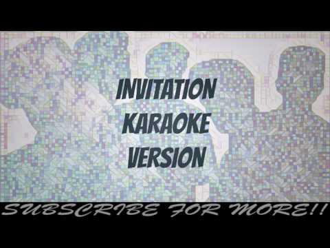 Karaoke invitation stopboris Choice Image