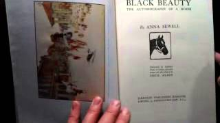 Скачать BEAUTIFUL ILLUSTRATED CECIL ALDIN EDITION OF ANNA SEWELL S CLASSIC BLACK BEAUTY