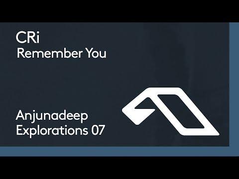 CRi - Remember You