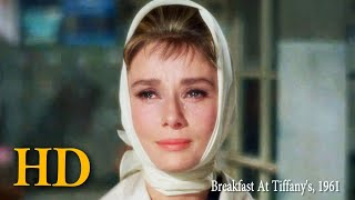 Cover images 티파니에서 아침을 - Moon River (Breakfast At Tiffany's 1961)