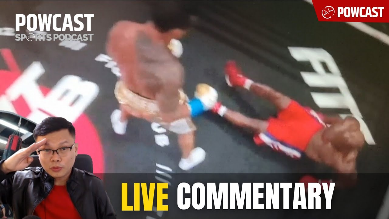 Where to Watch Holyfield vs Belfort Fight, With Commentary From ...
