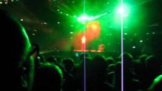 Die Fantastischen Vier - Krieger (Live in Cologne / Köln, 24.11.2010)
