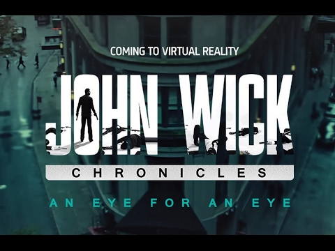 JOHN WICK CHRONICLES - Download (game by Starbreeze Studios 2017)