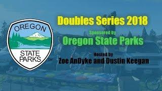2018 Doubles Series - Dexter State Park