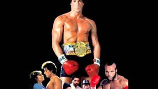 Eye of the Tiger - Survivor (Rocky III)