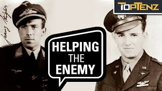 Top 10 Acts of Kindness During World War 2