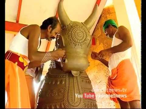 Sargaalaya Kerala Arts & Crafts Village :Money Time 28th May 2015