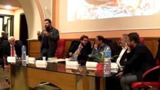 """Convegno Info Irpinia """"+Esempi+Fatti-Parole"""" - Intervento di Rocco Savino"""