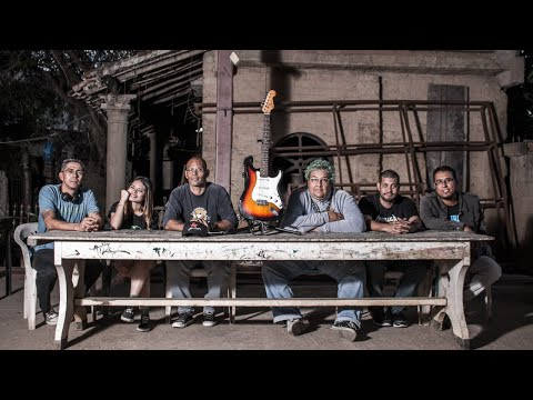 La Barriada del Rock programa (311)