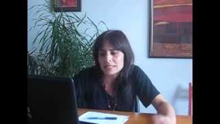 Coral Herrera Gómez: