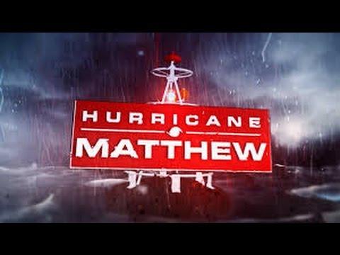 Post Hurricane Matthew Radio activity in Hampton VA