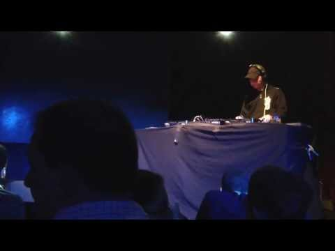 Alex English Live at Highline Ballroom 1
