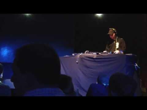 Alex English Live at Highline Ballroom 1