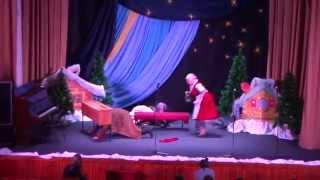 Ночь перед рождеством Н. В. Гоголь